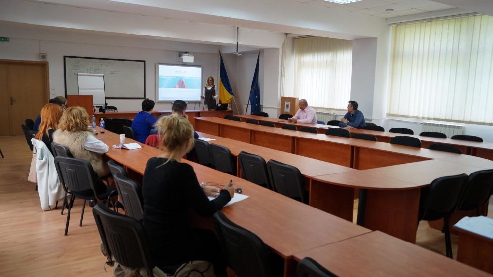 Economia viitorului. Viitorul economiei. Provocările pentru România