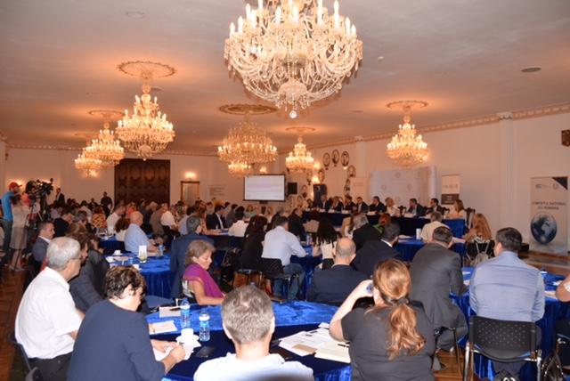 Dezbatere CCIR – INACO: Achizițiile publice: obstacol sau oportunitate pentru companiile românești?