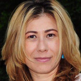 Florina Preda