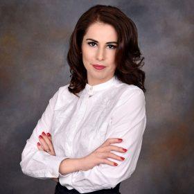 Irina Vijoli