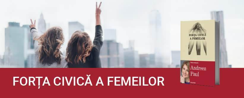 Forța civică a femeilor ia atitudine: Solicităm toleranță ZERO față de forța fizică și invităm la dialog