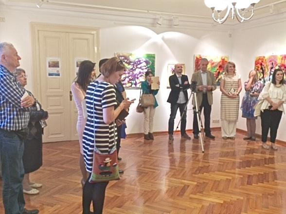 Intalnirea membrilor și prietenilor INACO 18 mai 2017