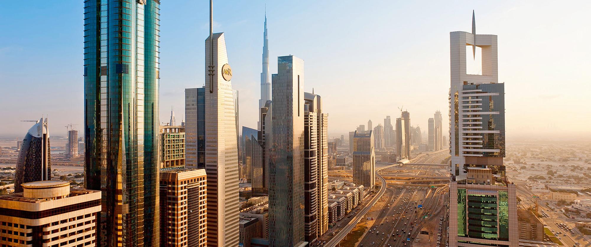 Afacerile românești în Emiratele Arabe Unite?