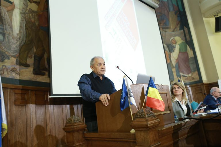 România inventivă. România competitivă: ACUM și REPEDE