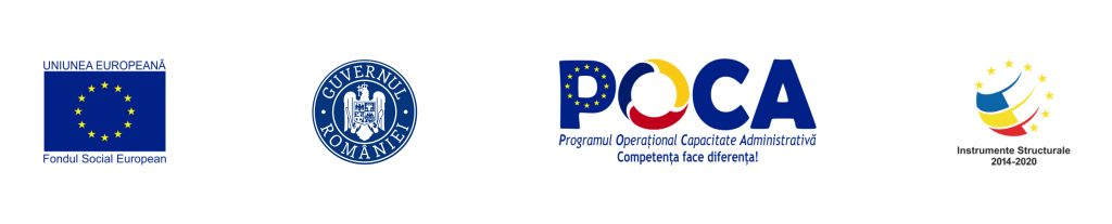 """ANUNȚ  privind selecția de experți în cadrul proiectului """"Politici publice alternative pentru dezvoltare locală competitivă"""