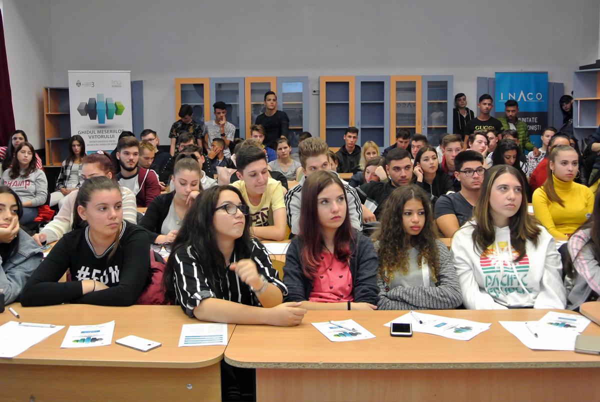 Colegiul Tehnic Mihai Bravu