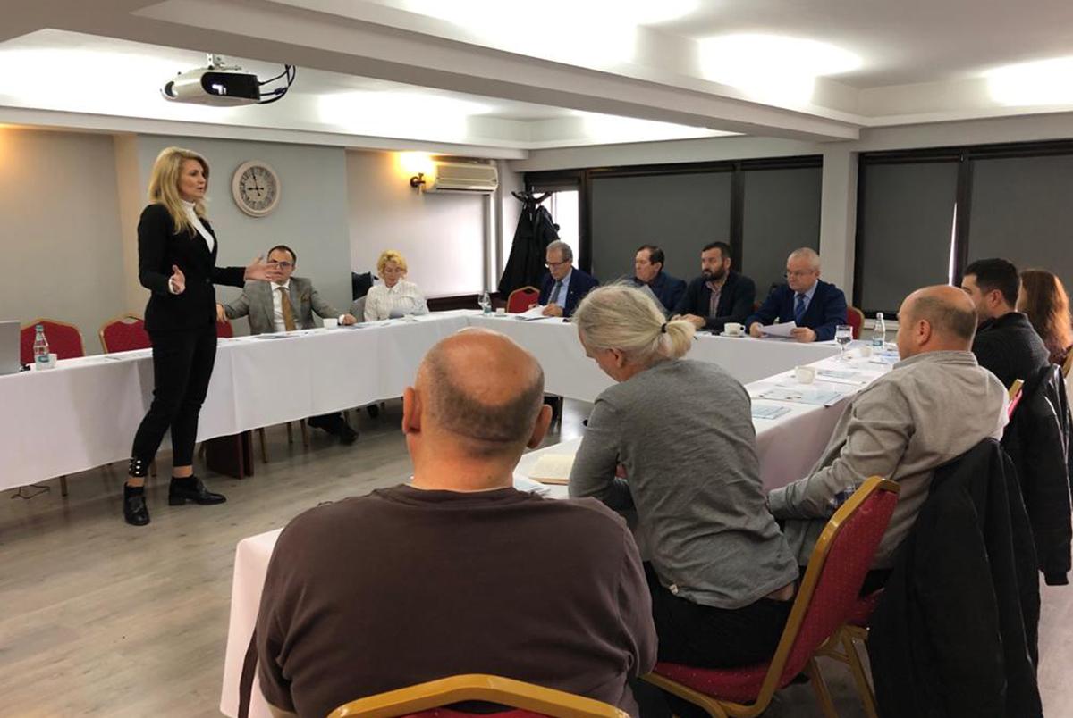 Workshop Cluj-Napoca 20.11.2018
