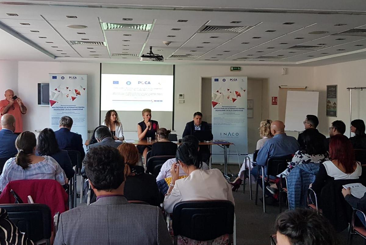 Conferința de lansare  28.09.2018