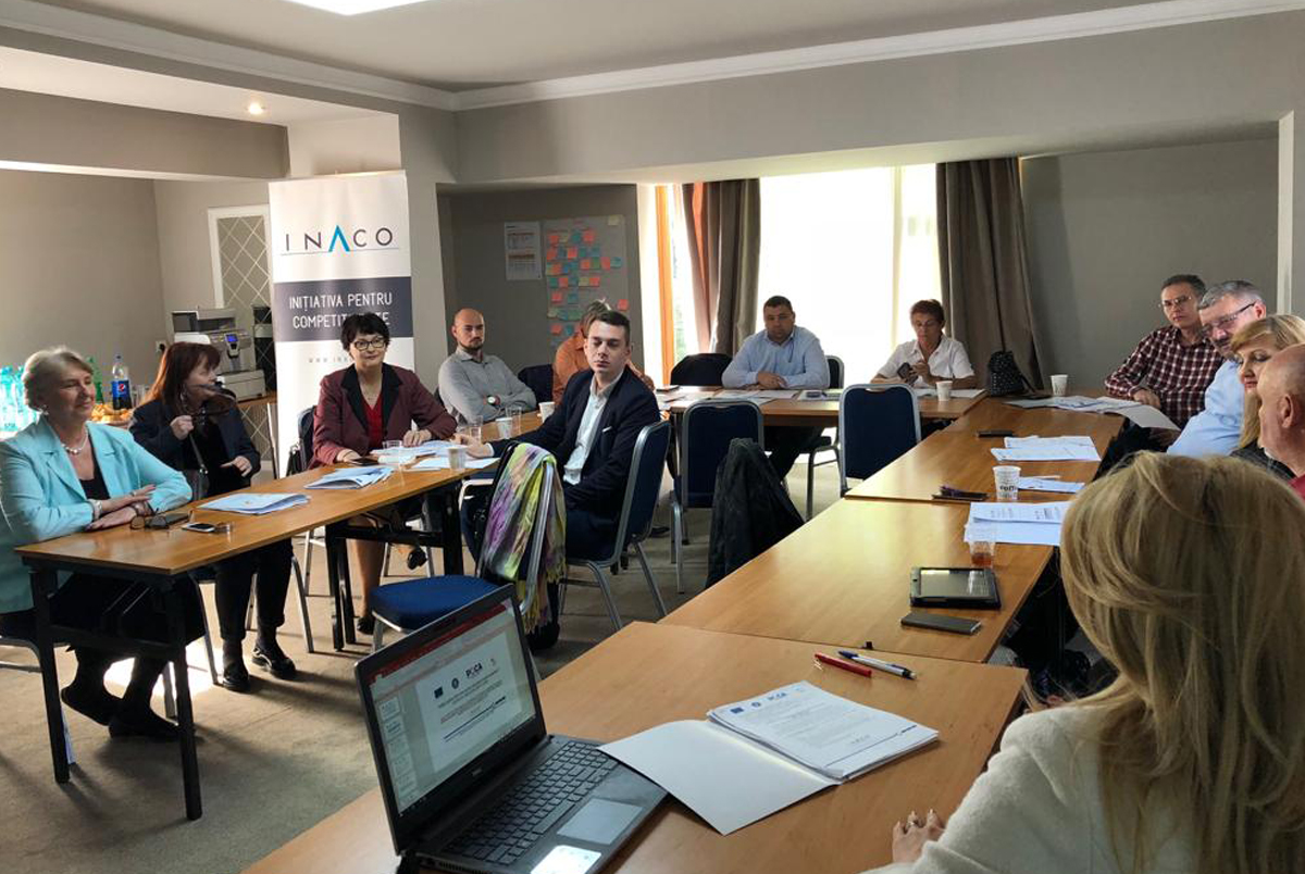 Workshop Timișoara 16.10.2018