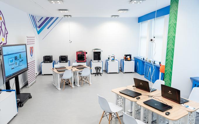 Cursuri on-line gratuite pentru copii la Smart Lab Măgurele