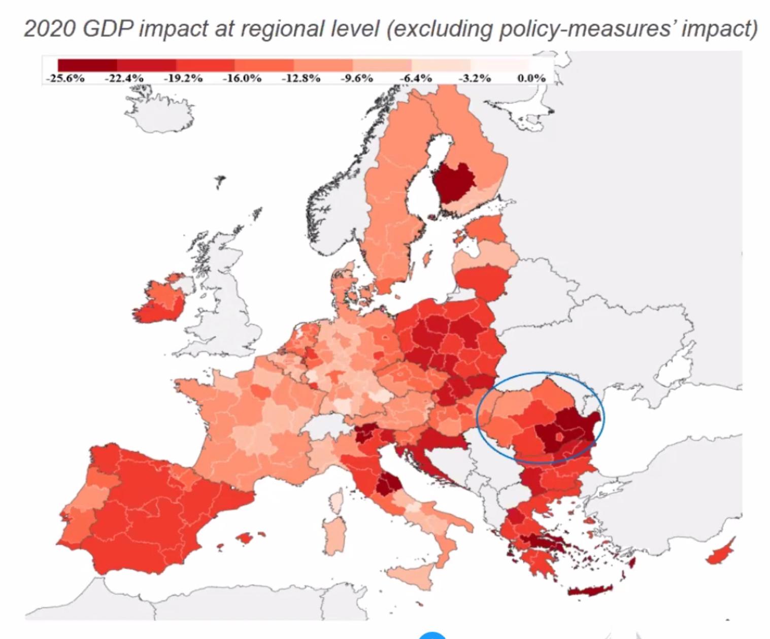 Noua Politică de Coeziune a Cadrului Financiar Multianual 2021-2027: motor de inovare pentru Europa Centrală și de Est